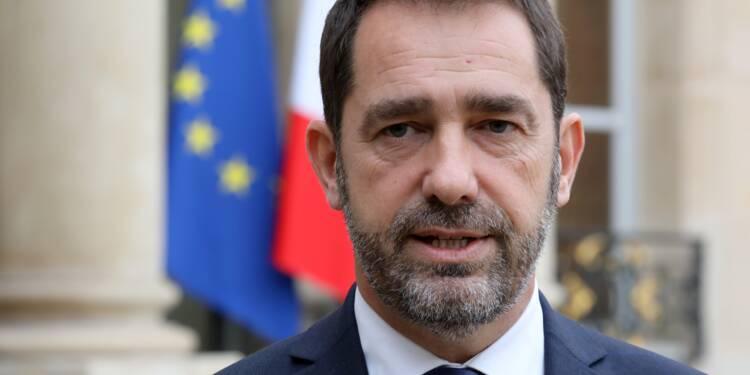 """Le remaniement gouvernemental annoncé mardi """"dans la journée"""", selon Castaner"""
