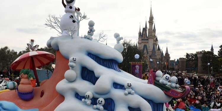 """Josh Gad, """"La Reine des neiges"""", l'enfance et la magie de Noël"""