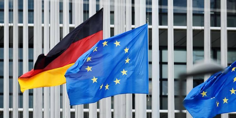 """L'UE """"ne fera pas de pause"""" pendant la crise allemande, selon la Commission"""