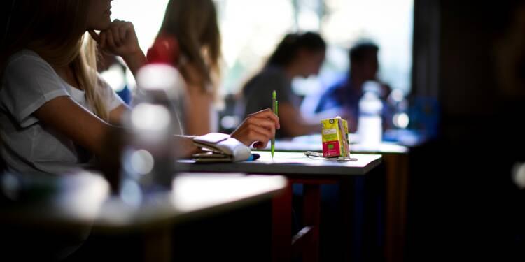 """Accès à l'université: le nouvel APB s'appellera """"Parcoursup"""""""