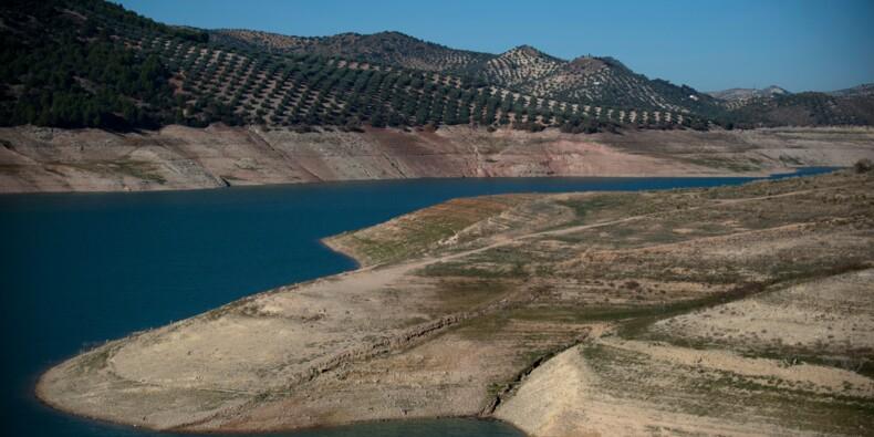 L'Espagne et le Portugal frappés par une sécheresse historique
