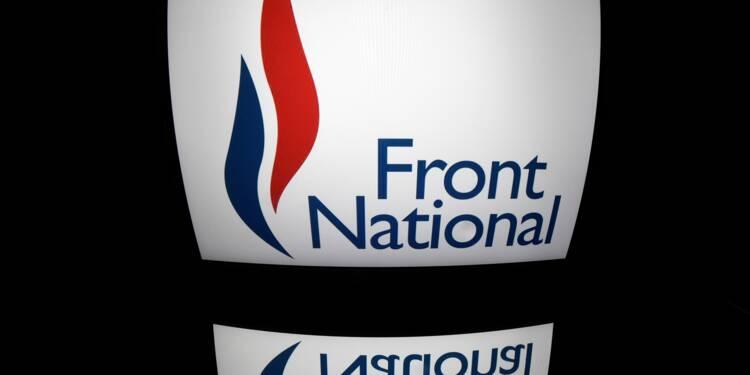 La Société générale a demandé au FN de clôturer ses comptes