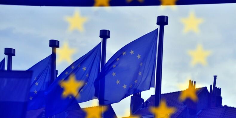 Bruxelles s'alarme de la dette de la France et de l'Italie