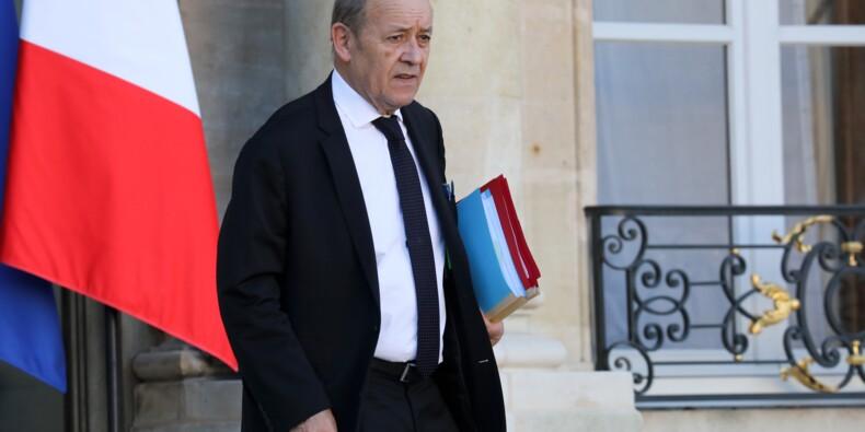 """Esclavage en Libye: Paris demande une réunion """"expresse"""" du Conseil de sécurité de l'ONU"""