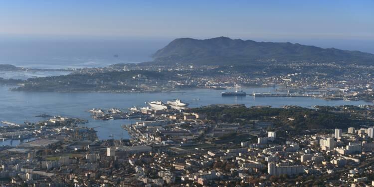 """""""Pas de développement économique"""" sans une politique maritime forte, prévient un chercheur"""