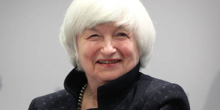 Fed: le programme de réduction d'actifs se déroule bien