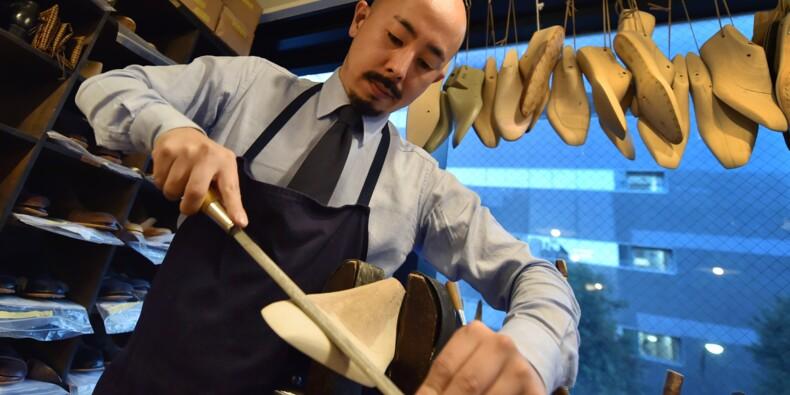 Le Japon, nouvelle référence mondiale des maîtres bottiers