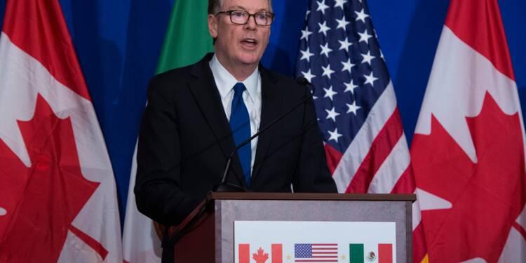 Aléna: difficiles négociations lors du 5e cycle de discussions à Mexico