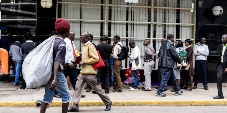 Zimbabwe: redresser l'économie, priorité des priorités