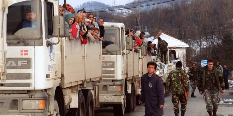 Srebrenica, une plaie toujours ouverte dans l'histoire des Pays-Bas