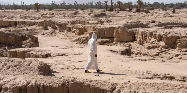 Le Maroc scrute les cieux, inquiet face au risque de sécheresse