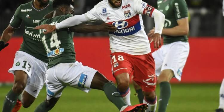 Europa League: Lyon y est presque, Nice et Marseille peuvent y croire