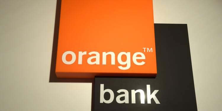 Orange Bank : des consommateurs se plaignent, la banque relativise