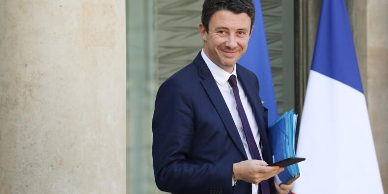 Benjamin Griveaux nouveau porte-parole du gouvernement, Christophe Castaner y reste