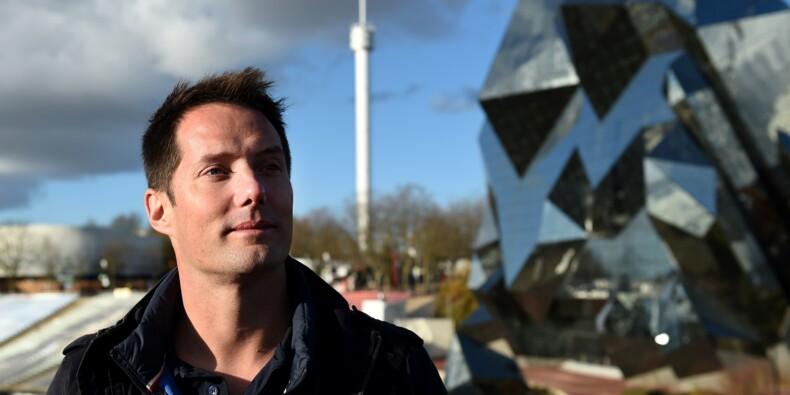L'aventure spatiale de Thomas Pesquet bientôt au Futuroscope