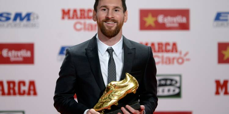 FC Barcelone: enfin, Messi a signé!