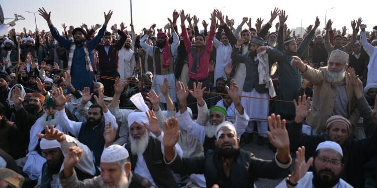 Manifestations au Pakistan: cinq choses à savoir sur les  récentes violences