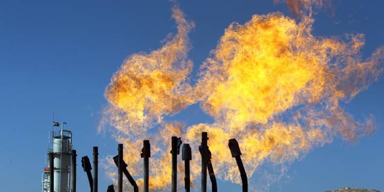L'Irak va construire un nouvel oléoduc vers la Turquie