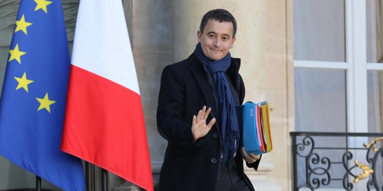 Darmanin, Lecornu et Solère rejoignent La République en Marche