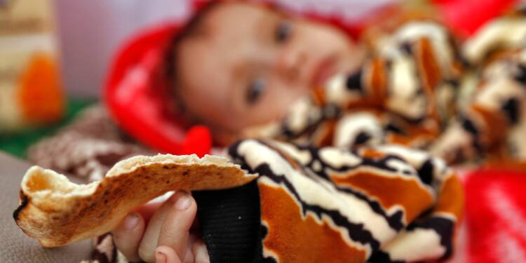 Yémen: 11 millions d'enfants ont désespérément besoin d'aide, alerte l'ONU