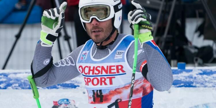 Ski alpin: à Lake Louise, une victoire sans podium pour les Bleus