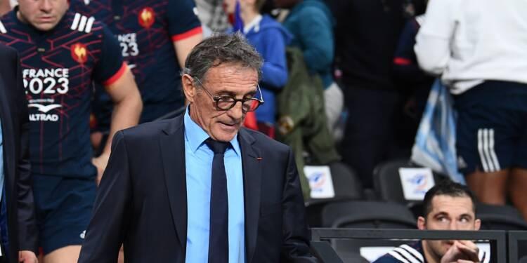 XV de France: Novès, un avenir en pointillé