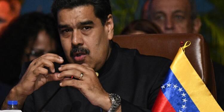 Le Venezuela en défaut de paiement sur deux emprunts obligataires