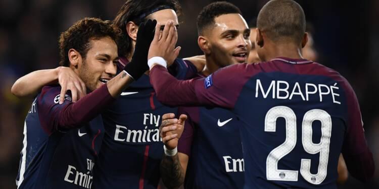 Ligue 1: Monaco plus défensif face au trio Mbappé-Neymar-Cavani
