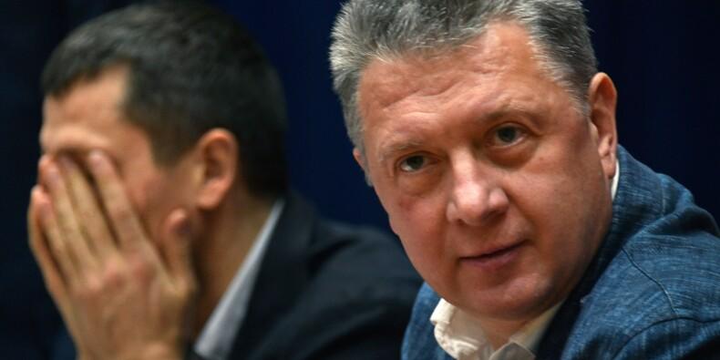 Athlétisme/Dopage: la suspension de la Russie maintenue