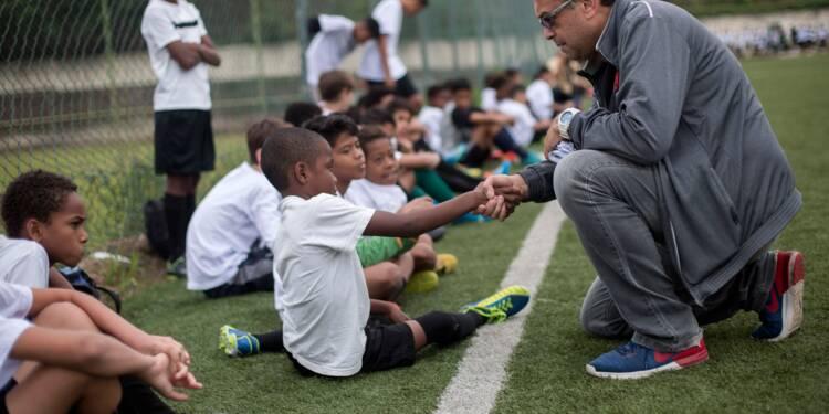 Découvrir les talents: les recruteurs chassent le futur Ballon d'Or