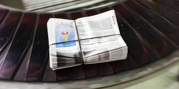 Bayard va lancer un hebdomadaire papier La Croix à l'automne 2018