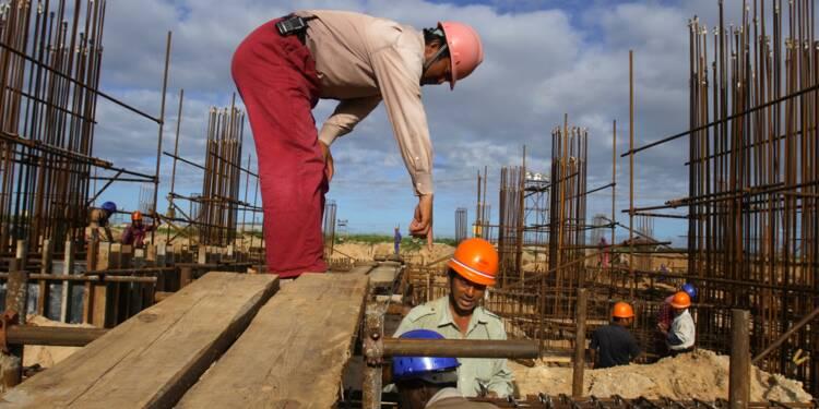 """Les """"nouvelles routes"""" de la soie chinoises font rêver l'Afrique"""