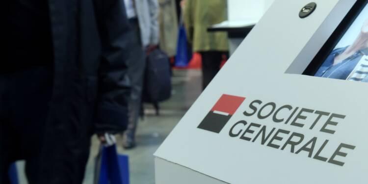 Société générale va fermer 300 agences et supprimer 900 postes de plus d'ici 2020 !
