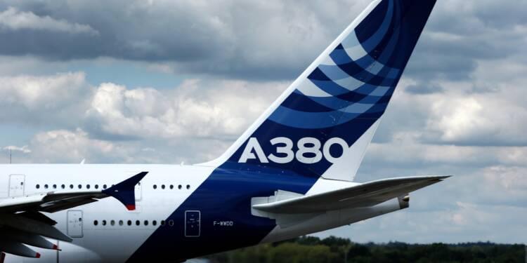 Airbus: en pleines affaires, Eric Schulz va succéder à l'emblématique John Leahy