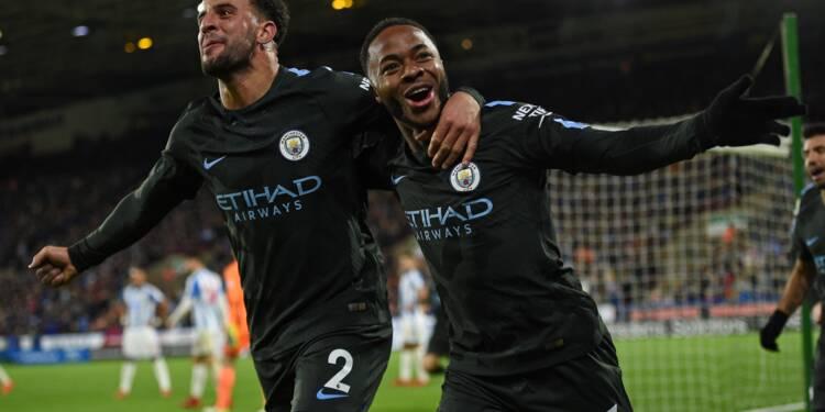 Angleterre: Manchester City veut continuer à tout écraser