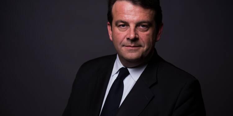 Thierry Solère, l'ambitieux passé de LR au cœur de la majorité