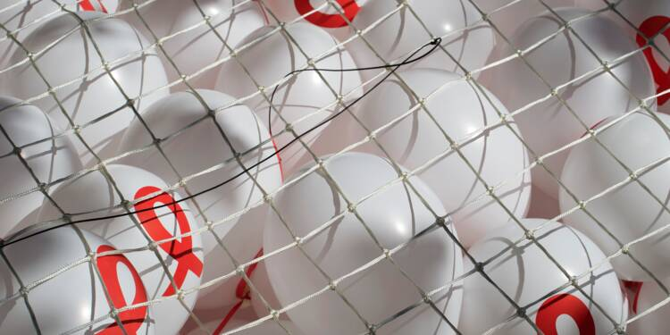 Sida: 25.000 personnes ignorent être séropositives en France