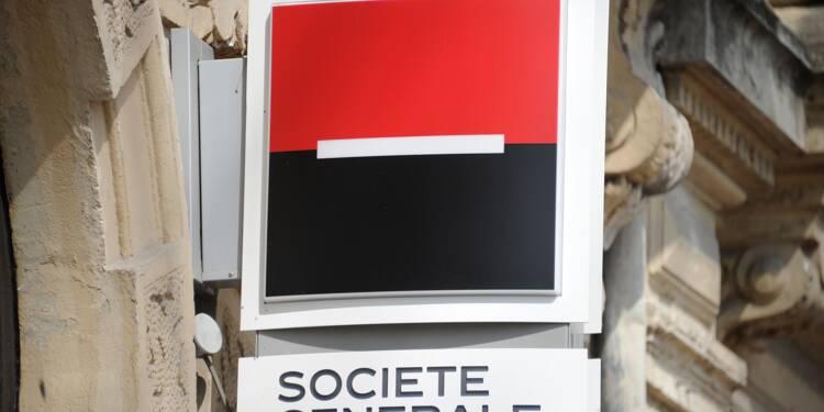 Un redressement fiscal de 2,2 milliards — Société Générale