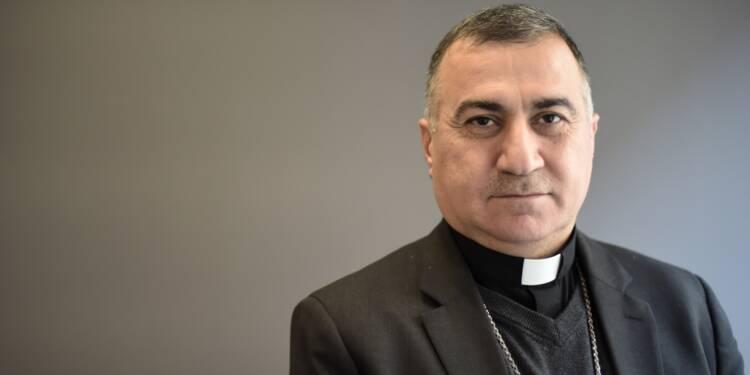 Irak: l'archevêque d'Erbil veut aider les chrétiens à rentrer chez eux