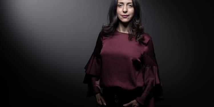 Henda Ayari, celle par qui l'affaire Ramadan a éclaté