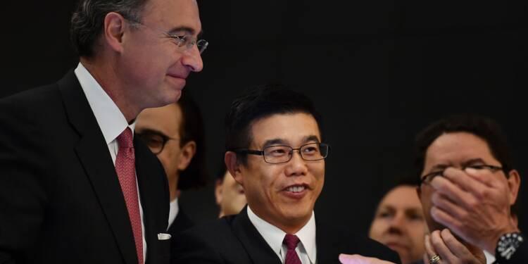 London Stock Exchange: Xavier Rolet quitte son poste de directeur général