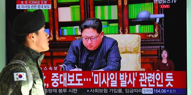 """Pyongyang peut maintenant frapper """"la totalité du continent américain"""""""