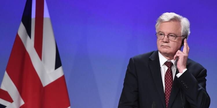 Brexit: colère au Royaume-Uni sur le possible montant du règlement financier