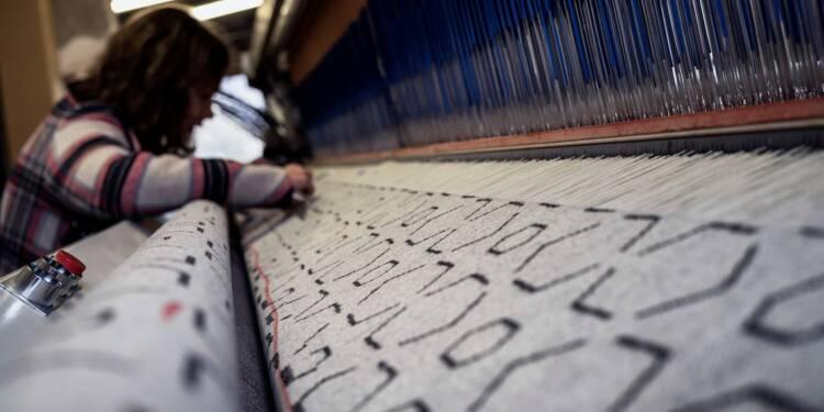 Arpin, deux siècles de laine suspendus à un fil