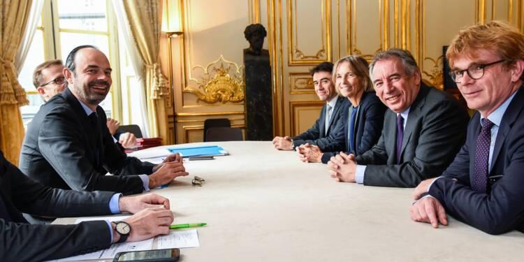 Les élections européennes reviendront à des listes nationales en 2019