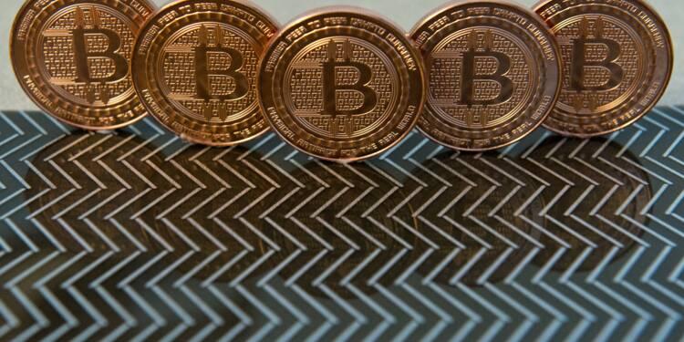 Rien n'arrête le bitcoin, qui franchit le cap de 10.000 dollars !