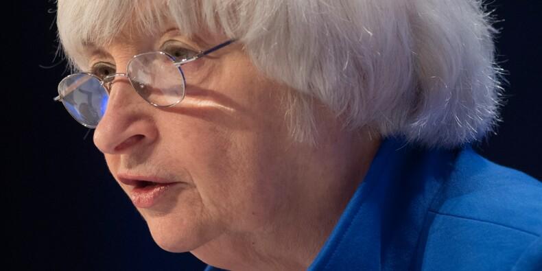 USA: Janet Yellen s'attend à des hausses de taux progressives