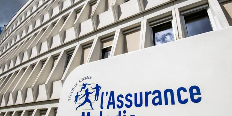 Sécu: premier budget en excédent depuis 18 ans, à 700 millions d'euros, en 2019