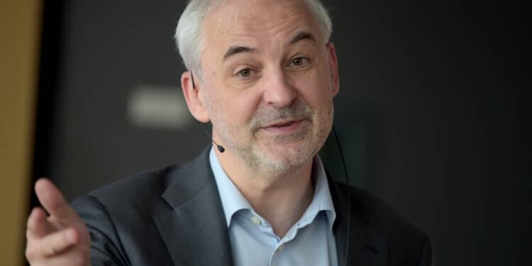 François Pérol quitte BPCE après 9 ans à la tête du géant bancaire