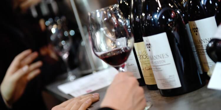 Paris en piste pour devenir une capitale mondiale du vin